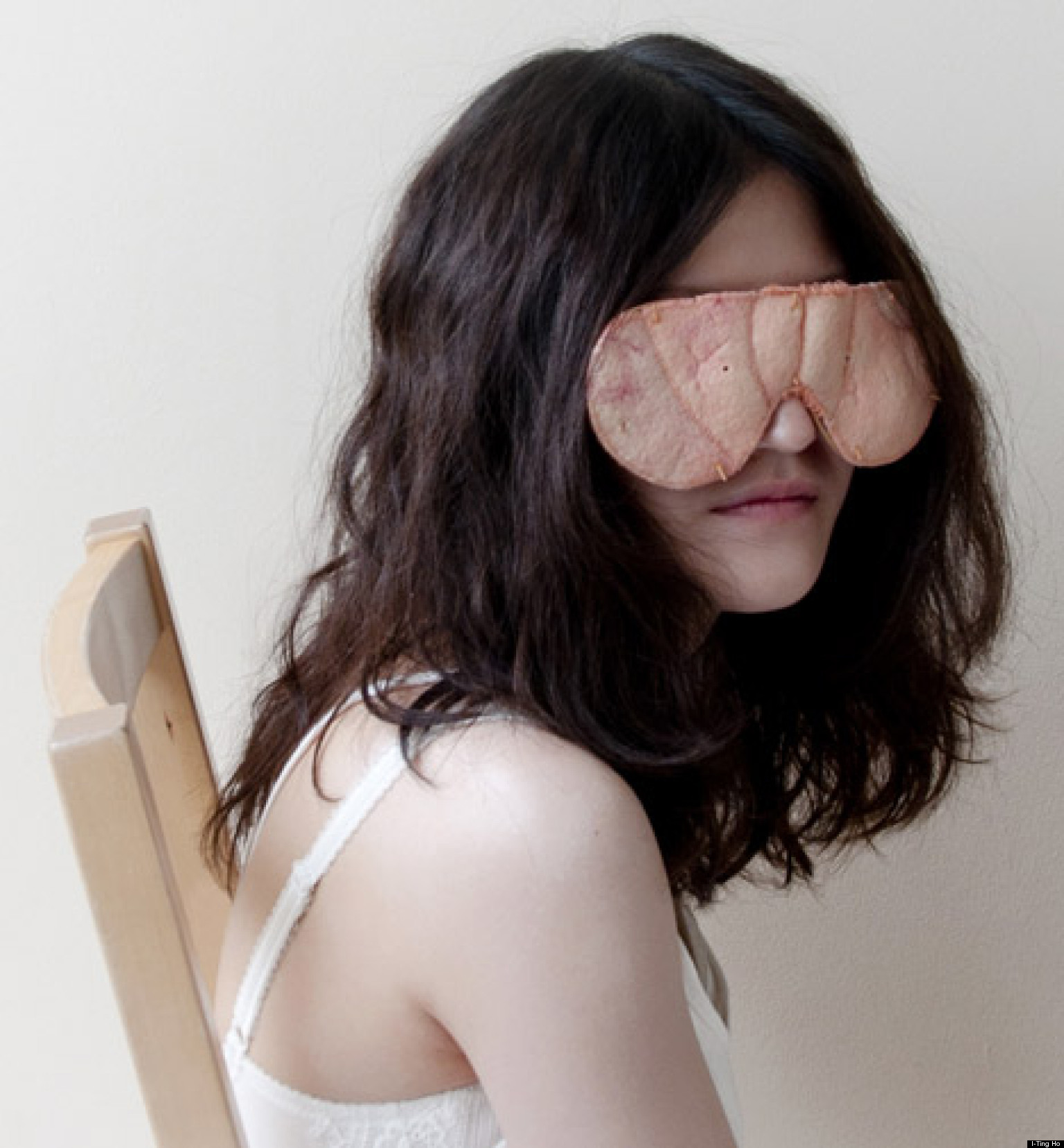 I-Ting Ho's 'Skin Secret' Accessory Line Is Really Gross ...