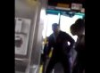 Cleveland Bus Driver Uppercut: Man Punches Woman After Heated Argument (UPDATED)