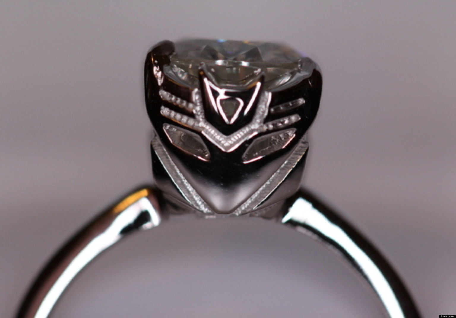 Our Top 10 Geeky Engagement Rings, Wedding Bands & Ring Boxes  Huffpost