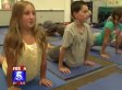 Encinitas Union School Yoga Sees Backlash, Parents Call It Religious Indoctrination