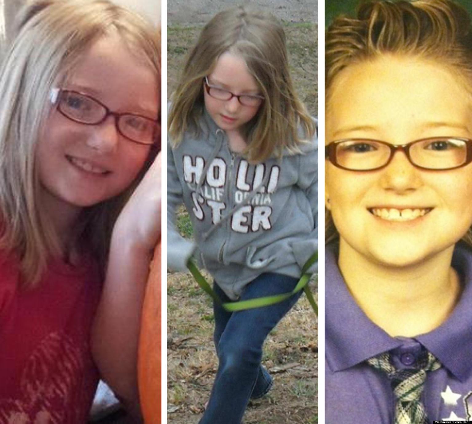 Jessica Ridgeway Case: Body Found In Arvada Positively