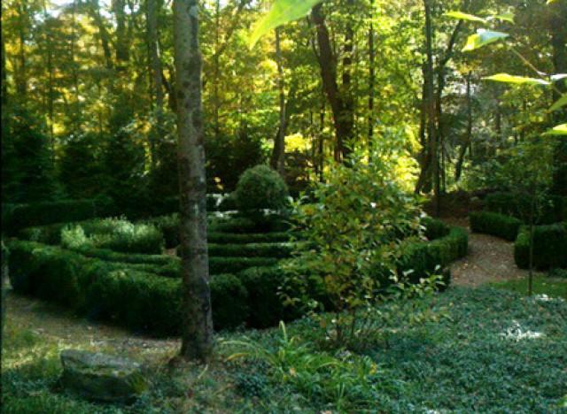 garden mazes