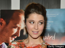 Mary Elizabeth Winstead Captain America 2