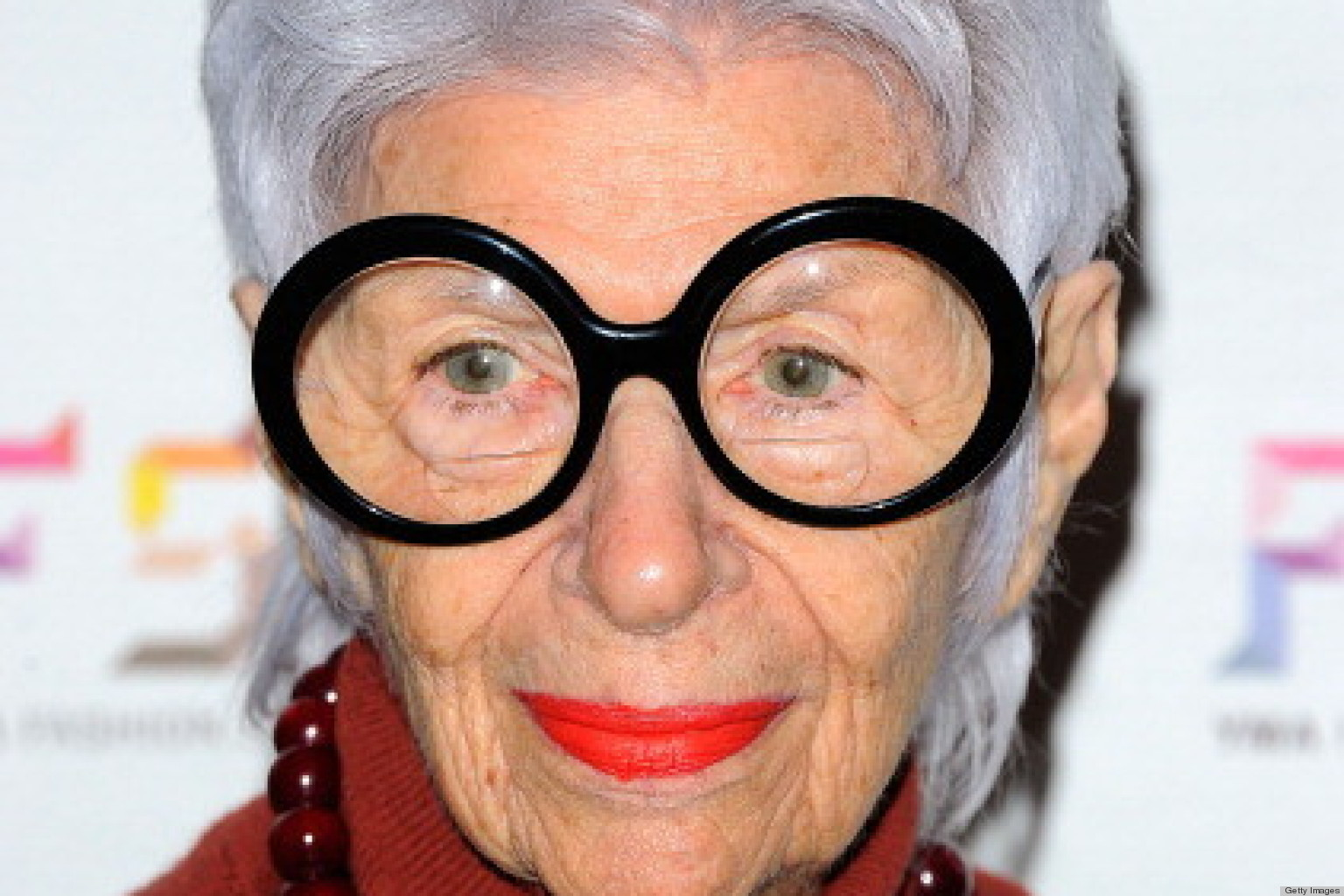 What S The Key To Amazing Personal Style Iris Apfel