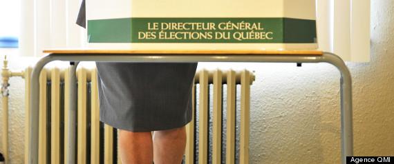 VOTE DGE