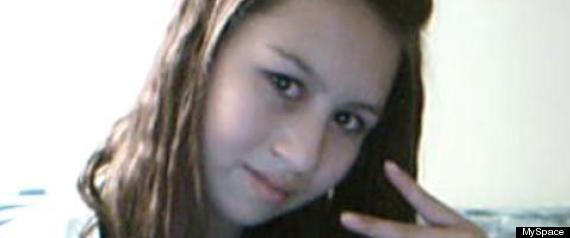 Amanda Todd's Death Prompts Alberta Government To Dust Off Anti