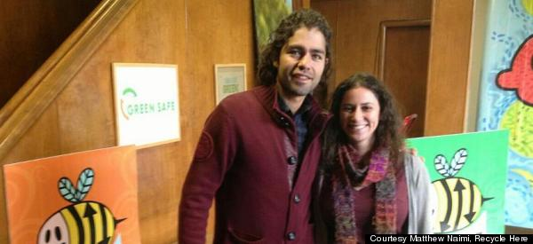 Why 'Entourage' Star Adrian Grenier Visited Detroit Last Week