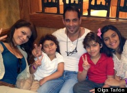 Olga Y Familia