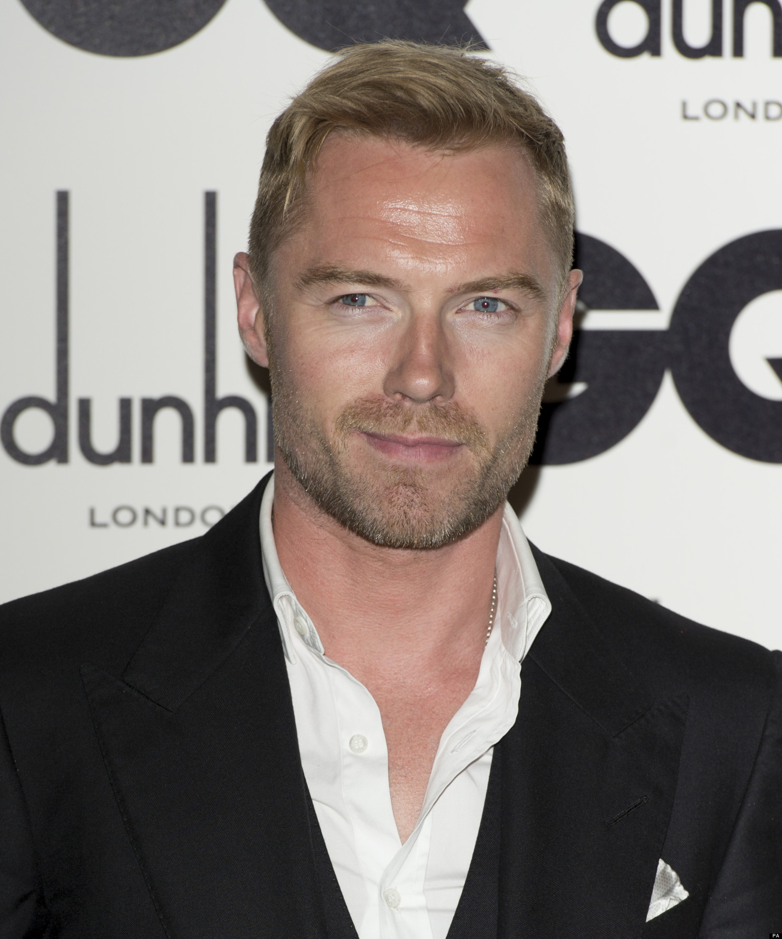 <b>Ronan Keating's</b> Dancer Mistress Francine Cornell Speaks Out About Affair - o-RONAN-KEATING-facebook