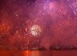 Chinese Fireworks Display Explodes Amongst Crowd In Expo Exhibition (VIDEO)