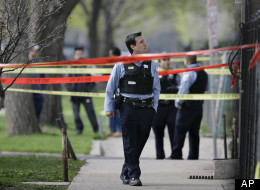 Chicago Shootings Homicide Rate Richard Modell