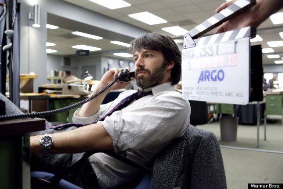 Ben Affleck, Argo Director And Star: Before He Was Famous
