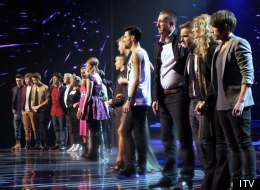 X FACTOR RESULTS: Another Deadlock Drama, And More Emotion From Rylan