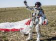 Felix Baumgartner Breaks Speed Of Sound: Officials
