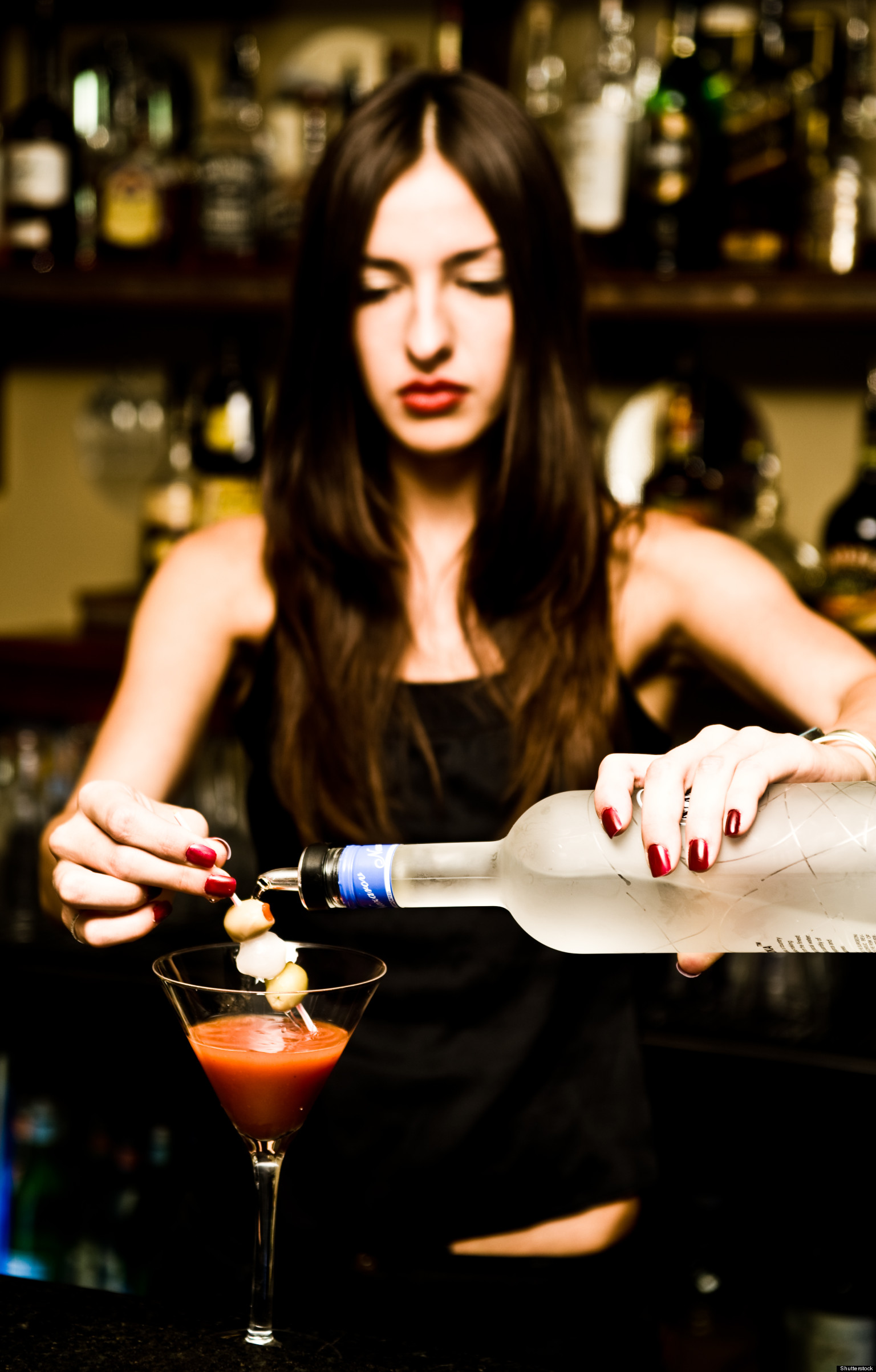 Brooklyn's Trailblazing Women Bartenders
