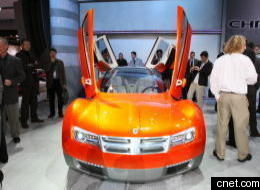 Chrysler Opts For All-Electric Cars Rather Than Plug-Ins