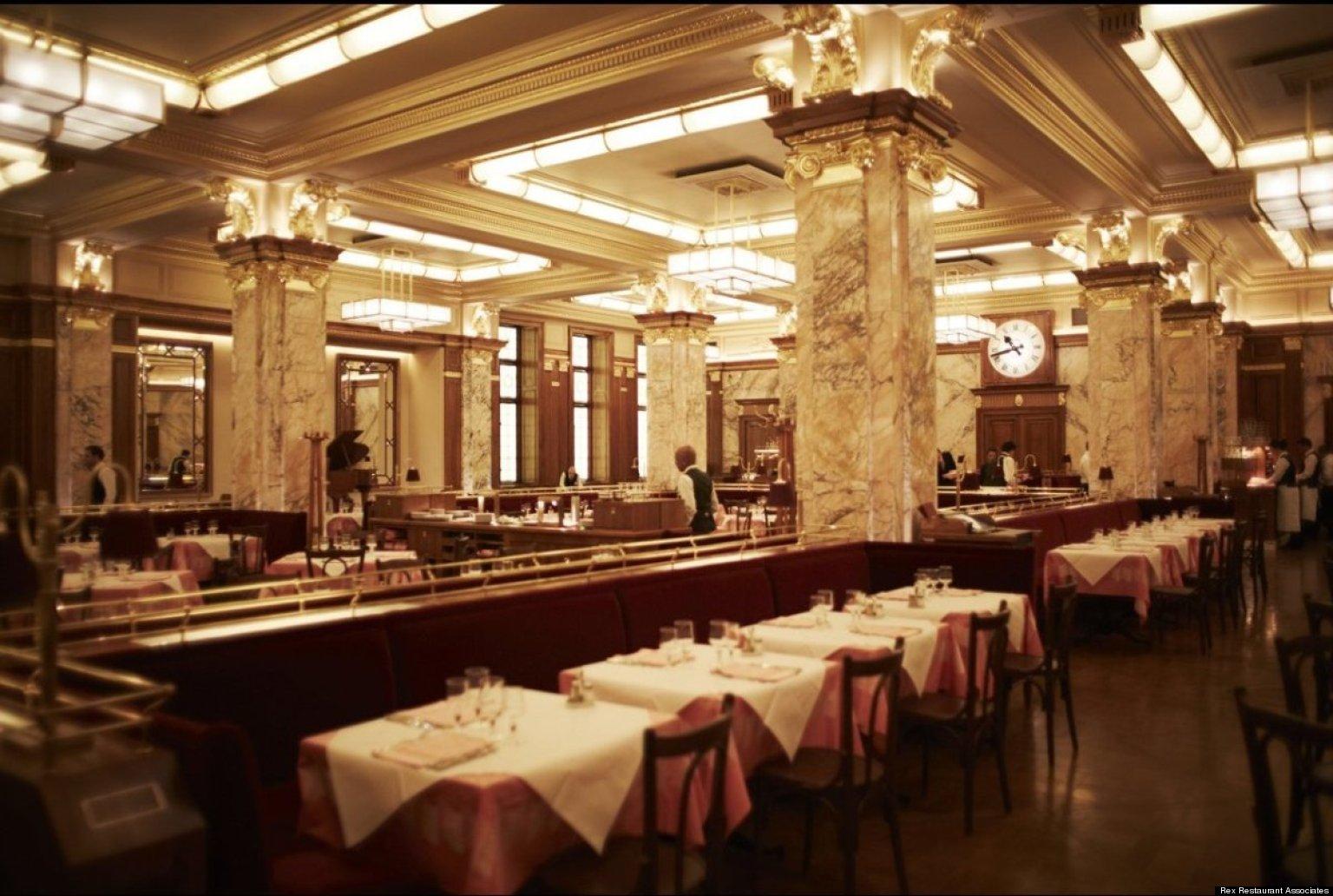 East Hotel Hamburg Restaurant