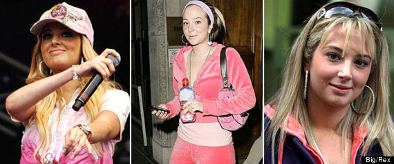 tulisa clothing range