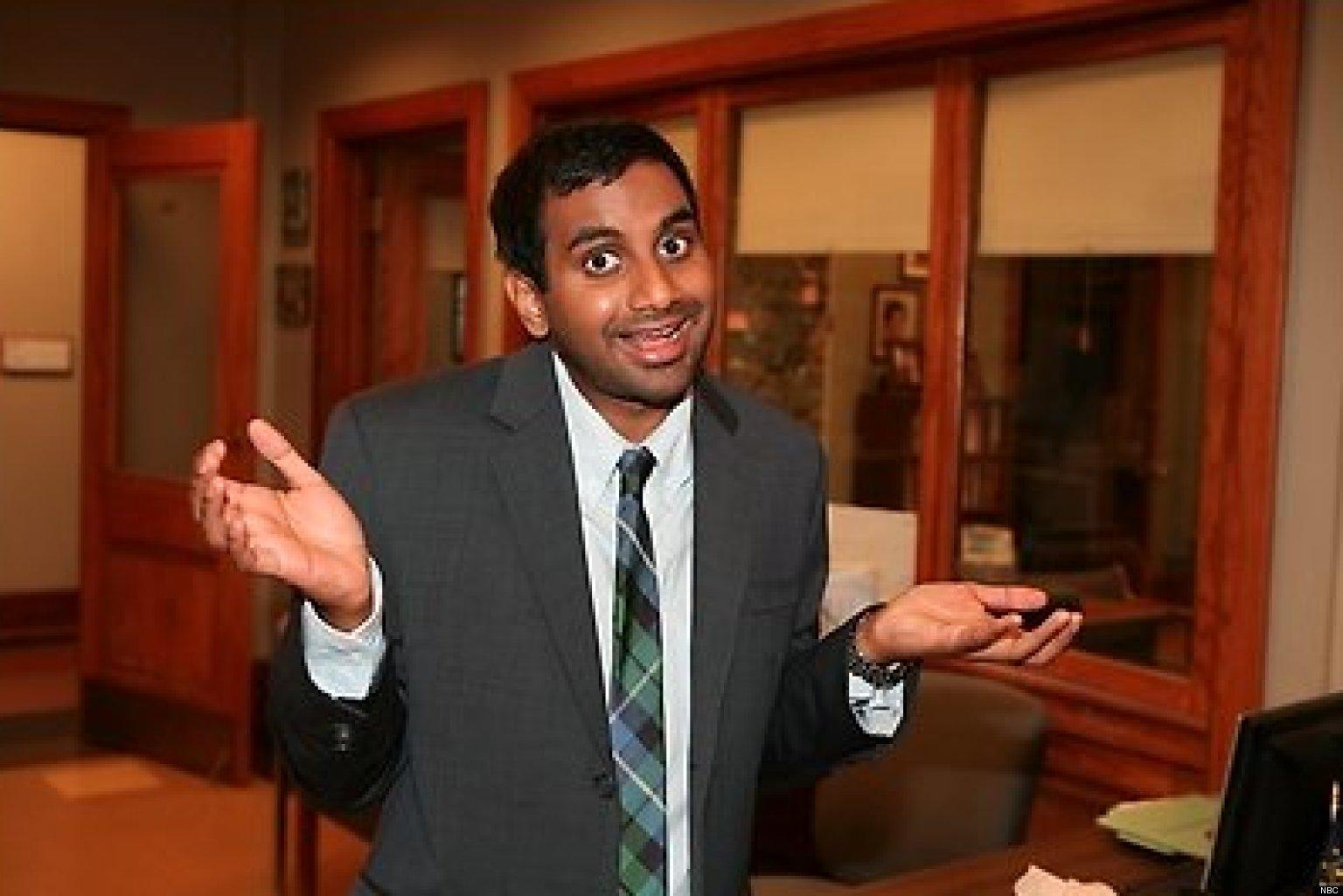 Aziz ansari harris o aziz ansari food facebook jpg