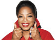 Oprah In Vancouver: Talk Show Host Arrives In BC