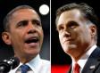 Presidential Debate 2012: Live Updates From Barack Obama-Mitt Romney Showdown