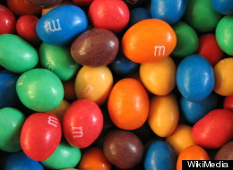 Halloween Warning: Watch Out for Neurotoxic Artificial Food Dyes in M&M's Candies