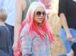 Christina Aguilera Hair: The Worst Ombre Dye Job Ever (PHOTOS)