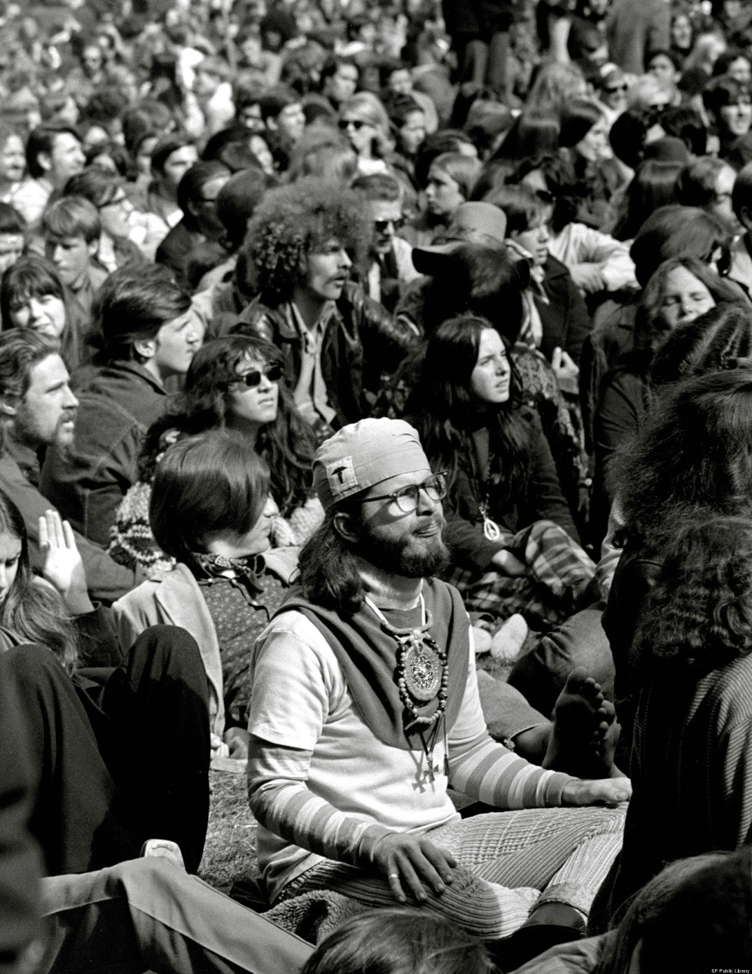"a brief analysis of the counterculture movement of the 1960s essay ""political and social impact of the beat generation  their ""manifesto,"" and continued its influence on the hippie movement of the 1960s  a brief analysis."