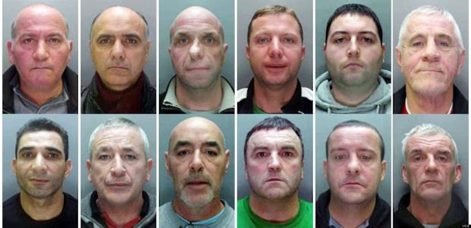 The Cartel Is Britain S Biggest Drug Gang Huffpost