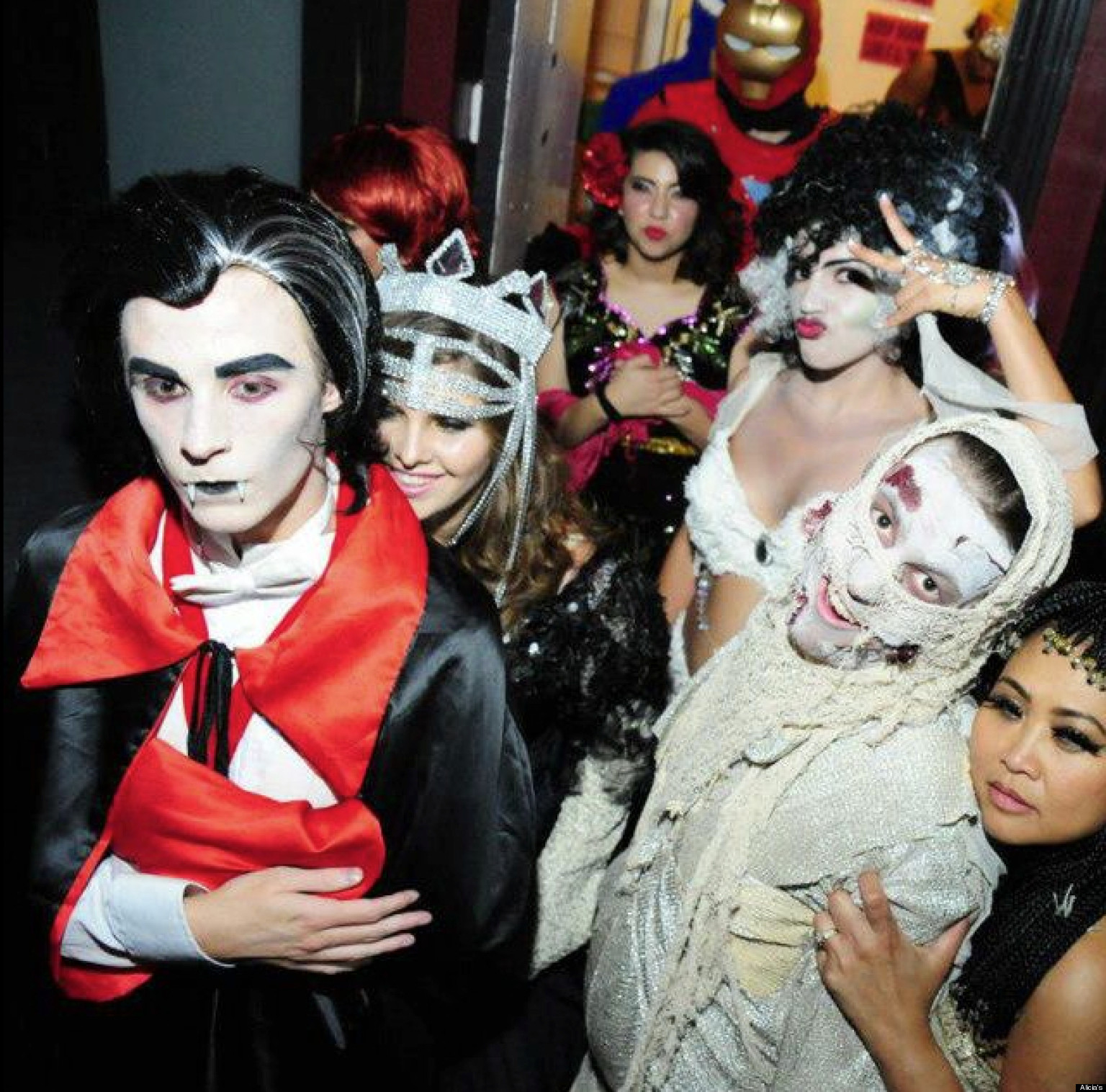 la halloween stores 14 locals shops to buy your best halloween costume photos huffpost - Store For Halloween Costume