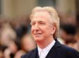 'Harry Potter': Snape Star Alan Rickman Told Story's End By JK Rowling