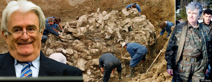 the bosnian genocide essay