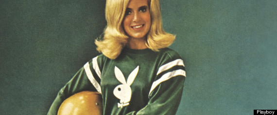PLAYBOY COUVERTURES