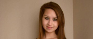 AMANDA TODD DEAD DEATH SUICIDE ANONYMOUS BULLY