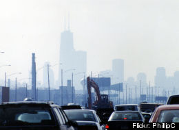 Chicago Congestion Pricing Plan