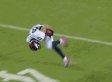 Eric Decker Trips: 'Turf Monster' Causes Broncos Touchdown Fail, Inspires 'Deckering' (GIF)