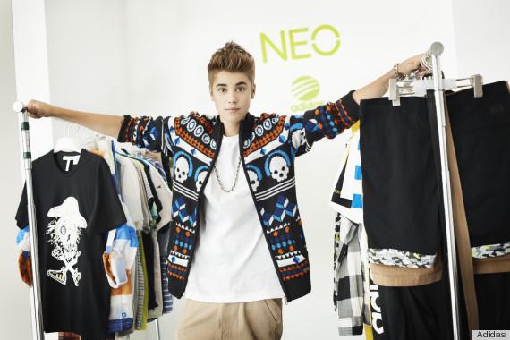 Selena gomez segni con adidas neo - etichetta un mese dopo justin