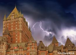 44 % des gens de Québec sont climato-sceptiques!