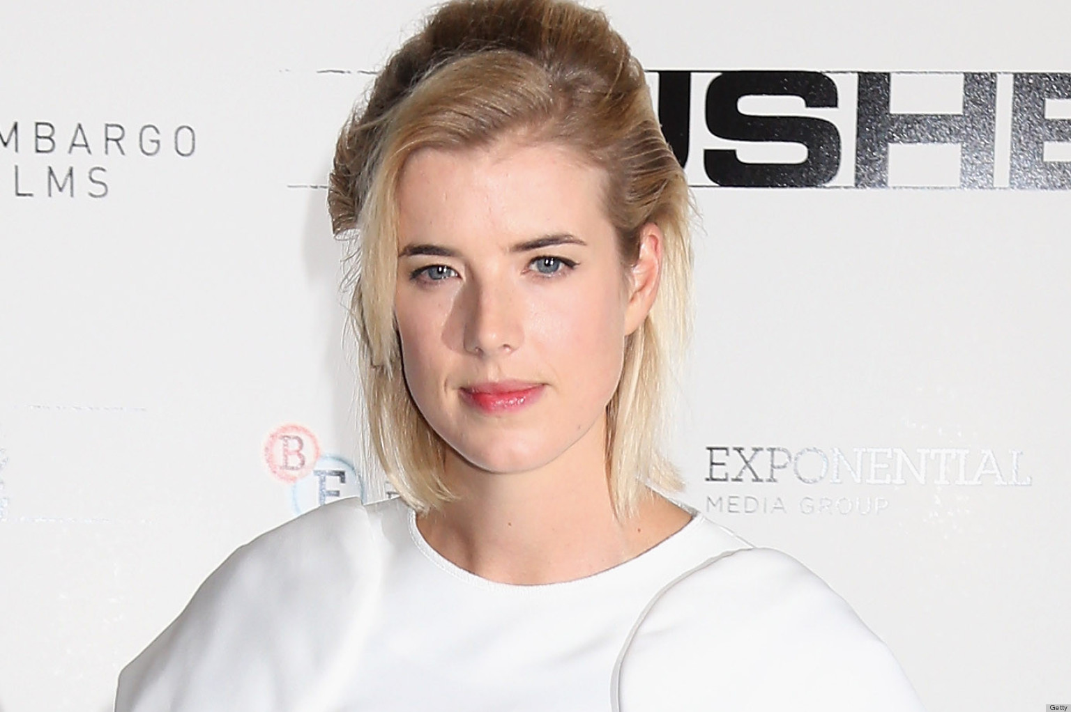 Agyness Deyn Officially Retires From Modeling To Pursue Acting   HuffPost