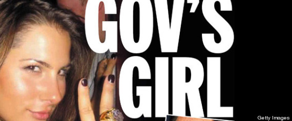 POLITICAL SEX SCANDALS