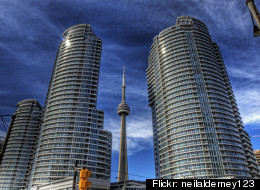 Toronto Housing Market Blows Away Records