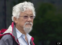 11 Questions For David Suzuki