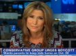 CNN's Carol Costello Kicks Bryan Fischer Off Show For Spewing Anti-Gay Hatred (VIDEO)