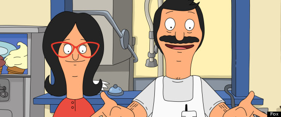 BOBS BURGERS RENEWED