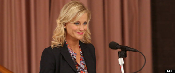 PARKS AND RECREATION DEBATE