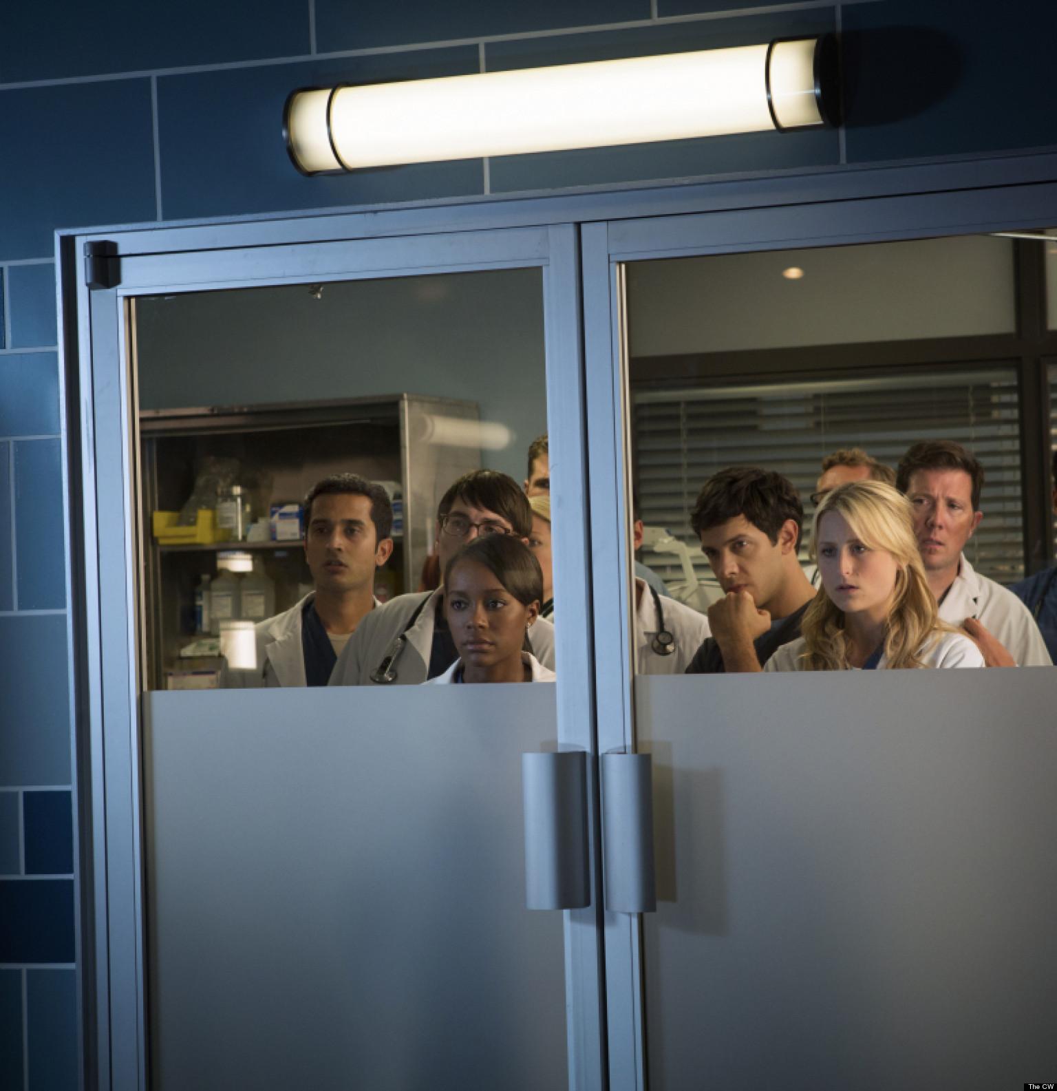 Watch 'Emily Owens, M.D.' Online; Pilot Episode Available ...
