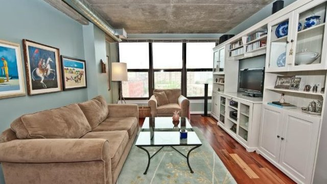 DC Real Estate Tiny Condos And Houses For Sale PHOTOS The