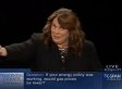 Candy Crowley Fact Checks Mitt Romney On Libya (VIDEO)