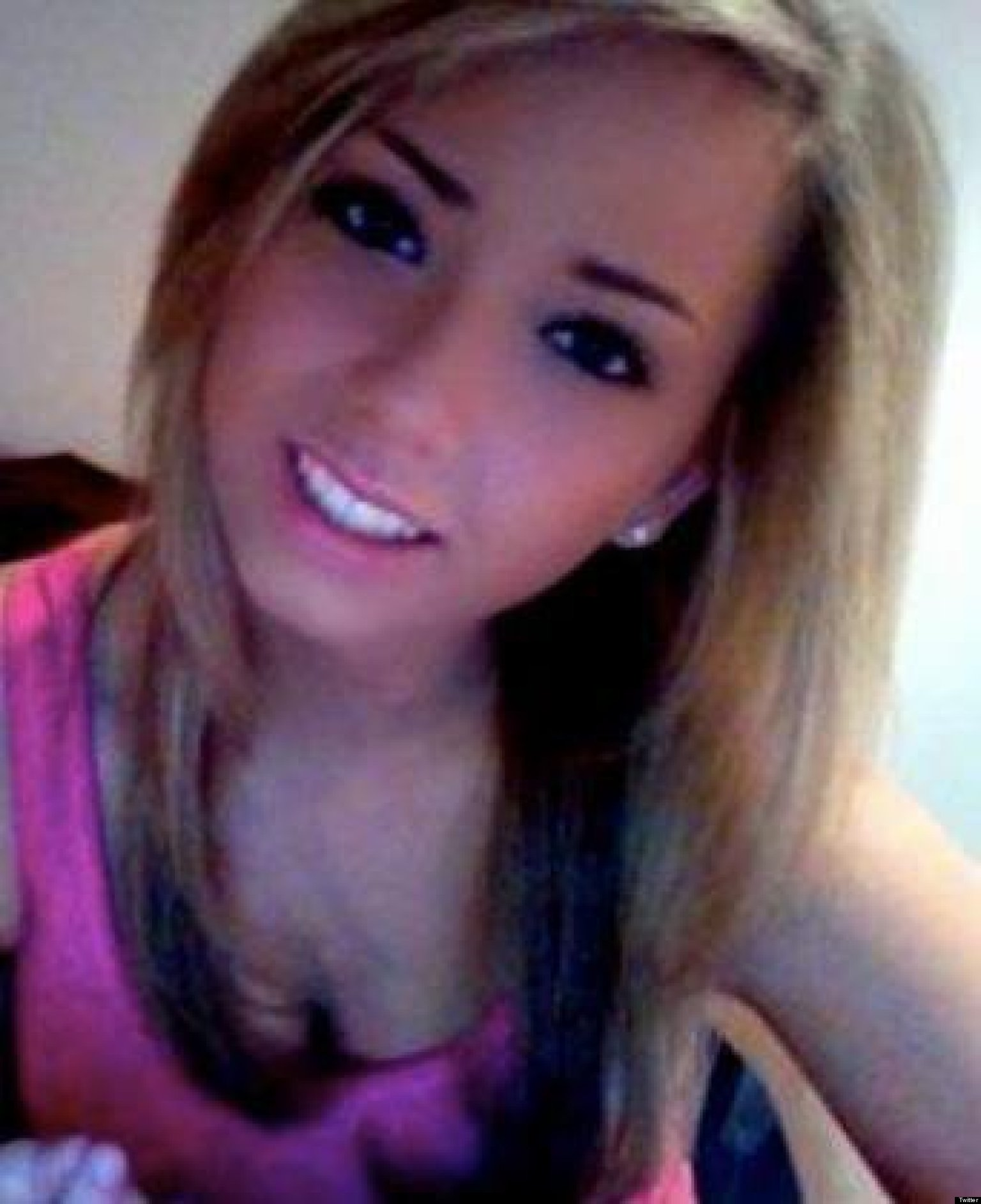 Eminem's Daughter? Will The Real Hailie Scott Please Stand Up ...