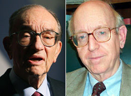 Posnergreenspan